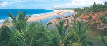 Kerala Beach Holiday Tour Packages
