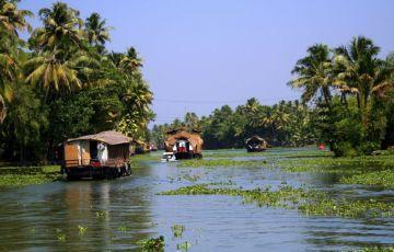 Kerala Cultural Holidays Tour