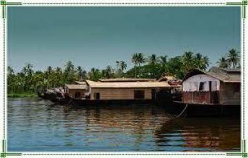 Kerala Dream Honeymoon Package
