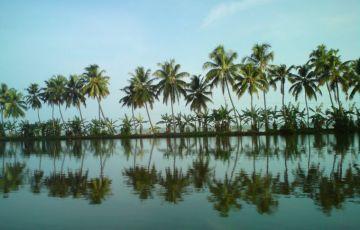 Kerala Extensive Coverage Tour