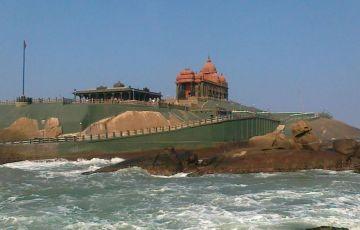 Kerala Kanyakumari Delight Tour