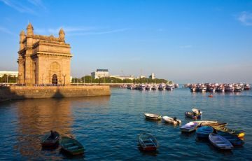 Alluring Maharashtra Tour Package