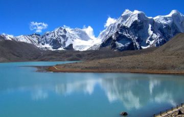 Alpine North Sikkim Tours