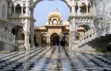 Krishna Dhams Tour