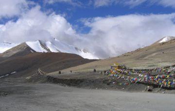 Ladakh With Classical India Tour