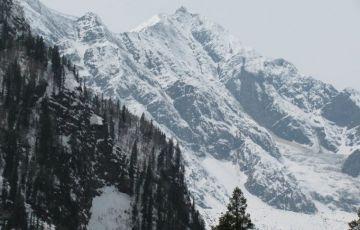 Ladakh with Gangotri Tour