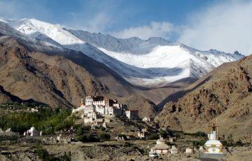Lamayuru Alchi Trekking Tour