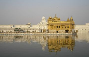 Land Of Gurudwaras Tour