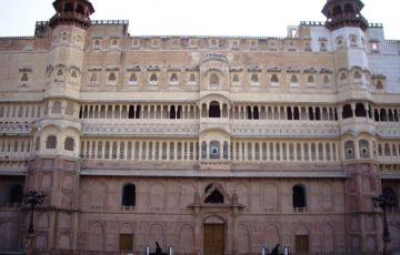Legends of Rajasthan