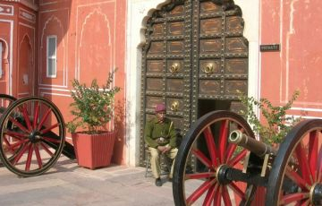 Legends of Rajasthan Tour