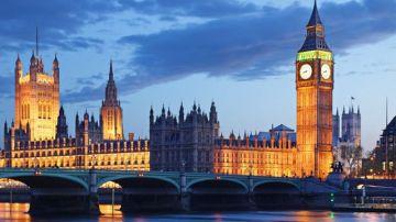 London and Edinburgh Tour