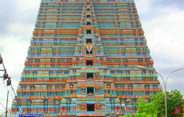 Lost Empire of Deccan Tour