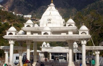 Maa Vaishno Devi Yatra Tour