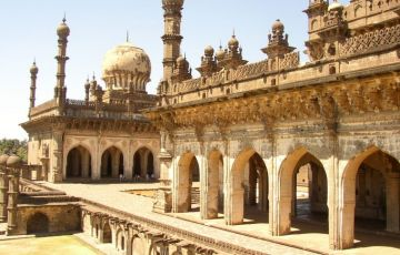 Magical Central India Tour