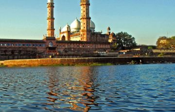 Magical Central India Tour