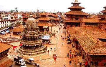 Magical India and Nepal Tour