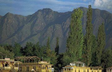Magical Jammu Tour