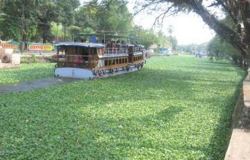 Magical Kerala Backwater Tour