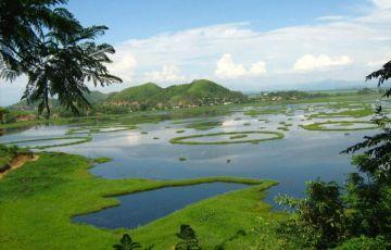 Magical Manipur Tour