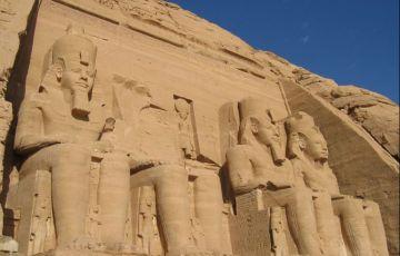 Magnificient Egypt Tour