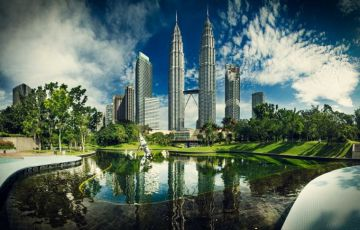 Malaysia All Asia - 07 Nights / 08 Days (WITH AIRFARE)