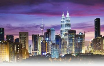 Malaysia Truly Asia - 07 Nights / 08 Days (WITH AIRFARE)