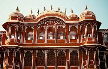 Amazing Honeymoon Rajasthan Tour