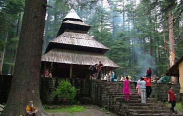 Manali Holidays Package