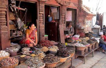 Amazing Kathmandu Tour