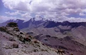 Markha Valley Trek With Stok Kangri