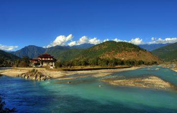 Marvelous Bhutan Tour