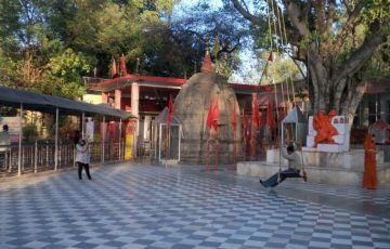 Mata Vaishno Devi Package By Helicopter Tour