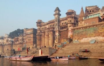 Heritage India Tour For 19 Days