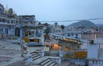 Mewar And Marwar Kingdom Tour