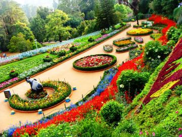 BEST MYSORE OOTY TOUR PACKAGE 3 NIGHTS AND 4 DAYS