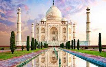 TPJ-45 Classic Taj Mahal Tour