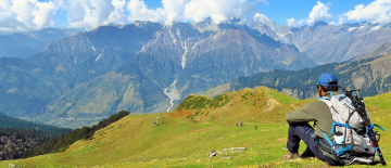 BEST MANALI ROHTANG TOUR PACKAGE 3 NIGHTS AND 4 DAYS