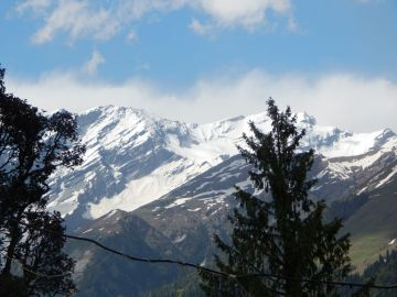 PARADISE MANALI SHIMLA TOUR PACKAGE 6 NIGHTS AND 7 DAYS
