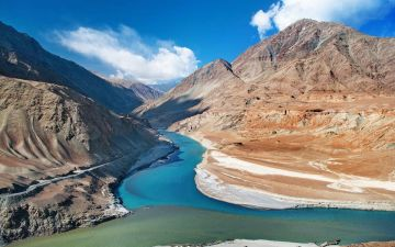 Magical Ladakh 07 Days Deluxe Package