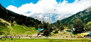SHIMLA TOUR PACKAGE 3 NIGHTS AND 4 DAYS