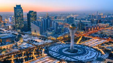 Kazakhstan Almaty 05 Days Deluxe Package