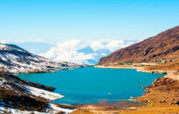 DARJEELING AND GANGTOK TOUR PACKAGE 3 NIGHTS AND 4 DAYS
