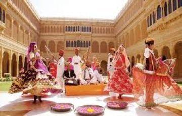 TPJ-50 Pushkar Fair Tour