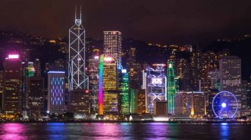 Best Of Hong Kong-Macau 06 Days Deluxe Package