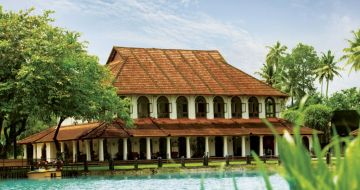 BEST KERALA TOUR PACKAGE 4 NIGHTS AND 5 DAYS