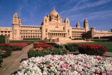 TPJ-53 Exciting Rajasthan Tour
