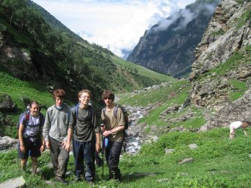 SIMPLY KASOL VALLEY TOUR PACKAGE 2 NIGHTS AND 3 DAYS