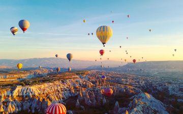 Best of Turkey Tour 09 Days Semi Luxury Package