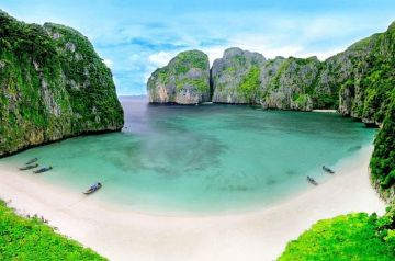 Amazing Thailand 07 Days Deluxe Package
