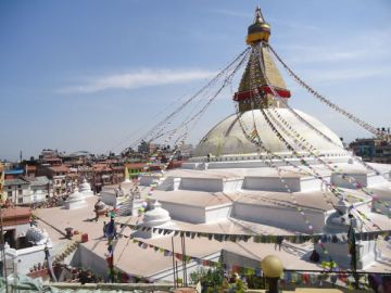 Nepal Tour Packages, Package For Kathmandu